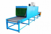 Mesh Belt Conveyors