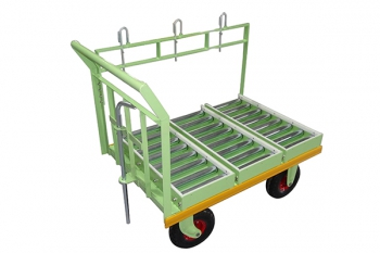 Manual trolley