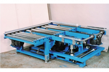 Transfer conveyor