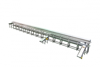 food grade belt conveyor for cake