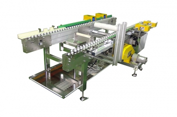 Double Plus conveyor chain