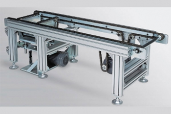 standard chain conveyor