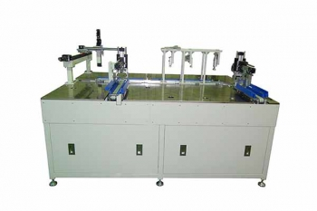 automatic scraper machine table