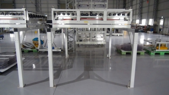 Panel conveyor(Bypass)