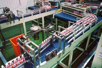beverage conveyor system