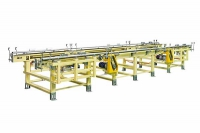 chain conveyor production line
