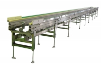 push conveyor shuttle