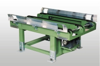Triple strands chain conveyor